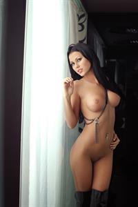 Daniela Crudu - breasts