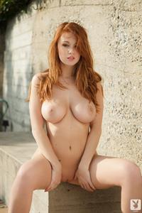 Leanna Decker - pussy and nipples