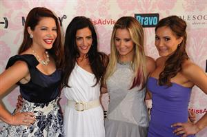 Ashley Tisdale - Bravo's  Miss Advised  season premiere viewing party in Los Angeles (June 18, 2012)