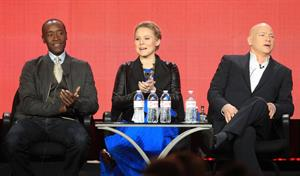 Kristen Bell at Showtime's 2013 Winter TCA Tour in Pasadena - January 12, 2013