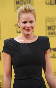 Abbie Cornish at the 15th Annual Critics Choice Movie Awards held at the Hollywood Palladium on January 15, 2010