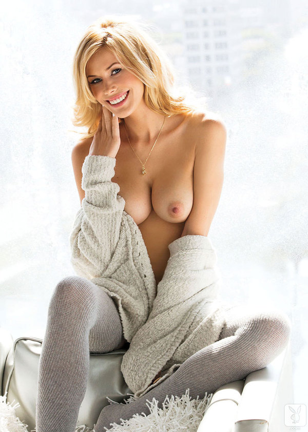 Kennedy Summers - breasts