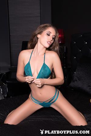 Playboy Cybergirl -- Melissa Lori Nude Photos & Videos at Playboy Plus!