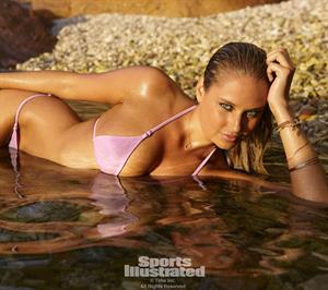 Sports Illustrated 2013 Swimsuit Edition.