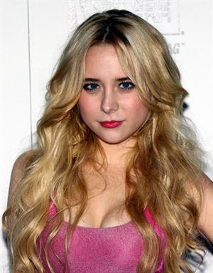 Alessandra Torresani 2011 Maxim Hot 100 party on May 11, 2011