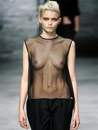 Abbey Lee Kershaw - breasts