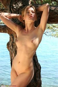 Irina H - breasts