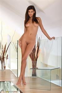 Candice Luka - breasts