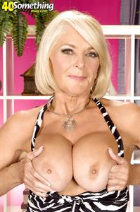 Georgette Parks - breasts