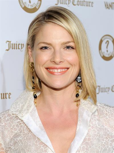 Ali Larter Vanity Fair Vanities Anniversary Event in Hollywood on February 20, 2012