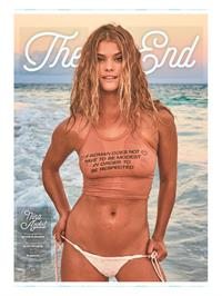 Nina Agdal Pictures