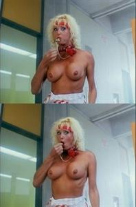 Edy Williams - breasts