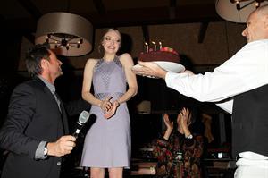 Amanda Seyfried  Les Miserables  Screening After Party - Dec 2, 2012