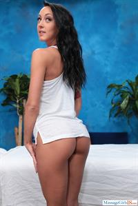 Sabrina Banks - ass