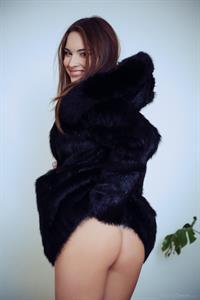 Natalie B - ass