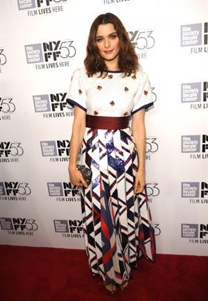 Rachel Weisz – 2012 NY Film Critics Circle Awards 1/7/13