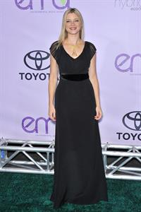 Amy Smart 18th annual Environmental Media Awards in Los Angeles