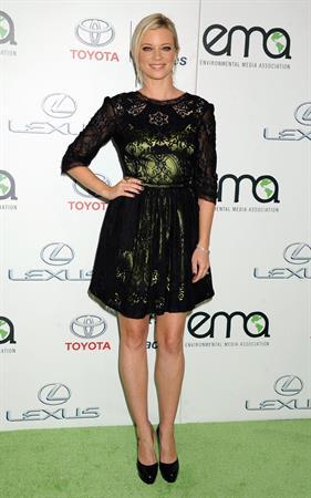 Amy Smart – 23rd Environmental Media Awards 10/19/13