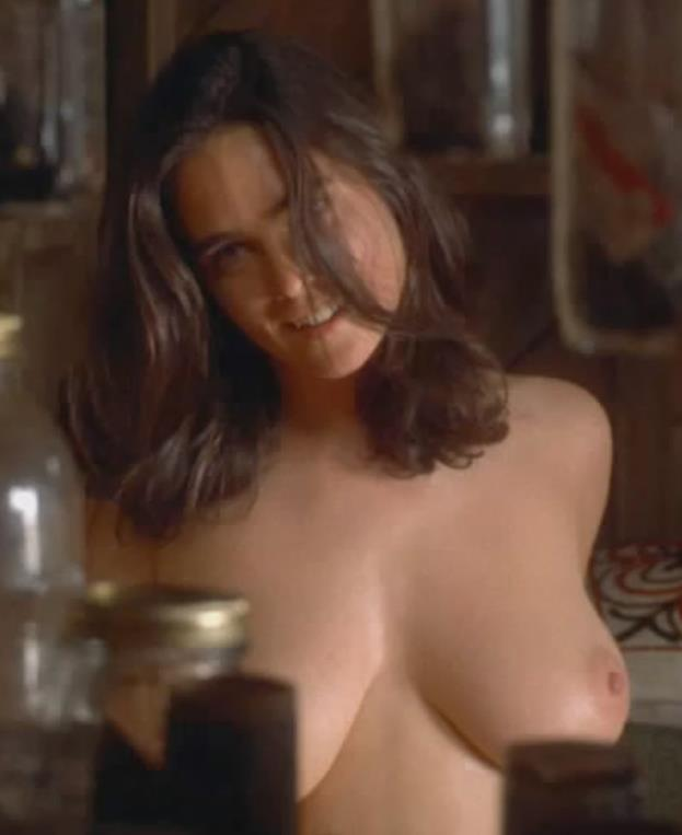 Jennifer Connelly Nude - 5 Pictures In An Infinite Scroll-6656