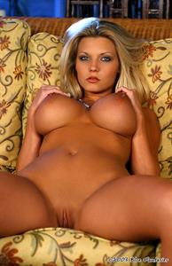 Barbie Griffin - pussy and nipples