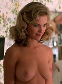 Kelly Preston - breasts