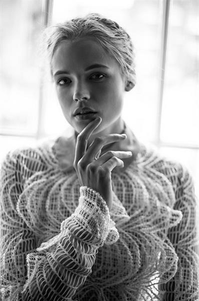 Gabriella Wilde