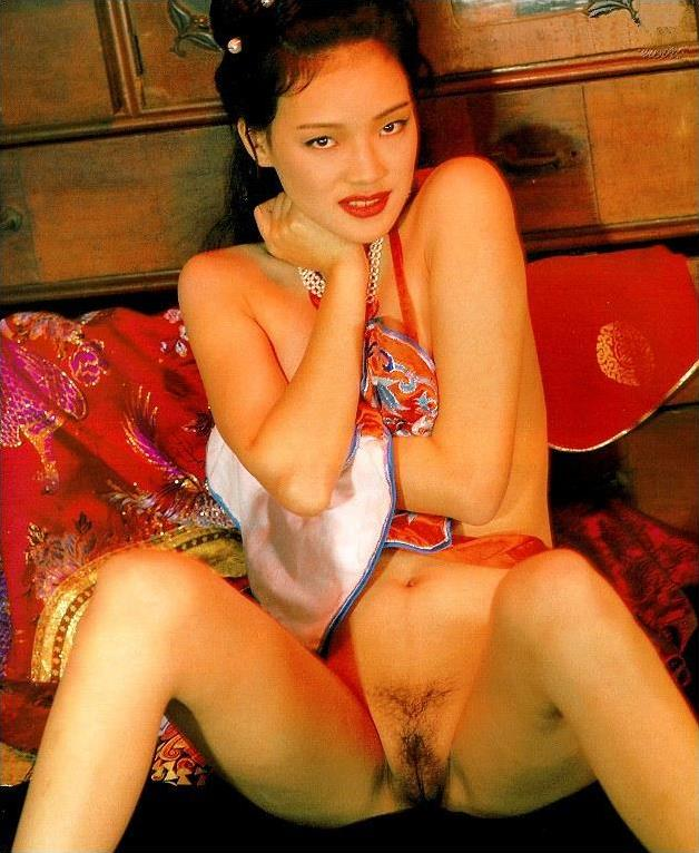 Shu Qi Nude Pictures Rating  65810-9131