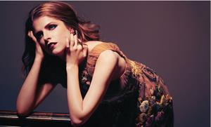 Anna Kendrick - John Russo shoot for Modern Luury June 2012