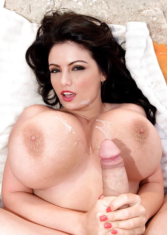 Arianna sinn nude