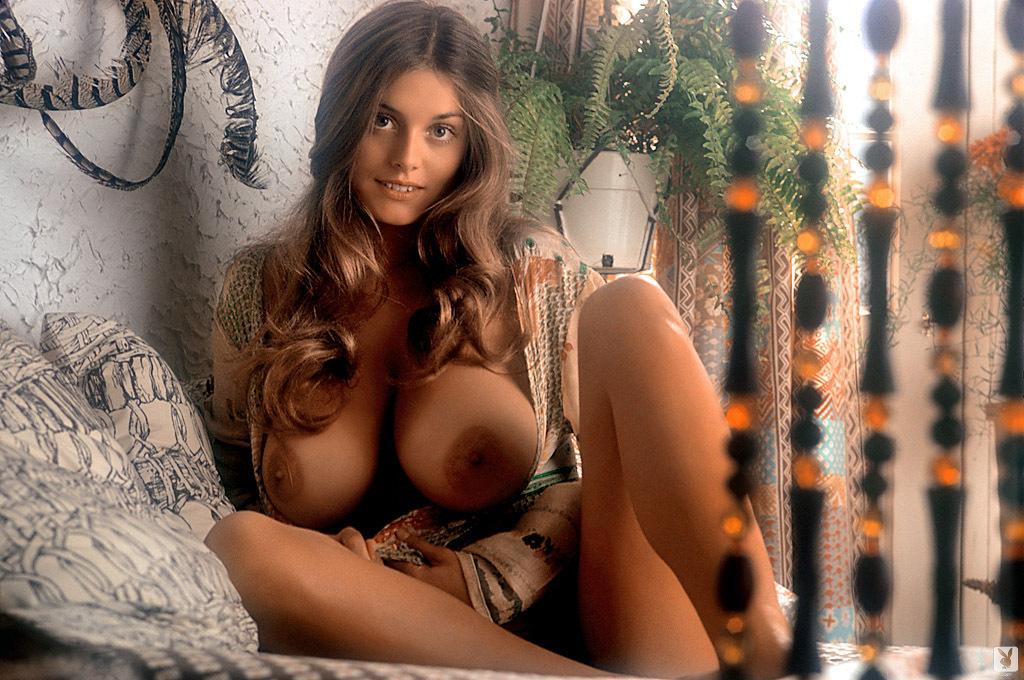 Nude marilyn lange September