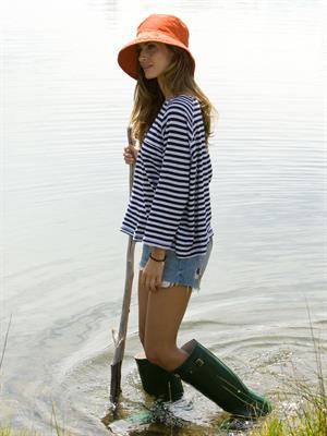 Ariadne Artiles Gorsuch 2011 summer collection