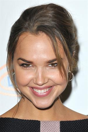 Arielle Kebbel Lupus LA Hollywood Bag Ladies Event in Beverly Hills - November 1, 2012