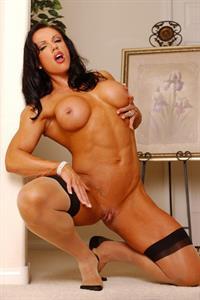 Tatiana Anderson - breasts