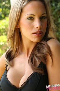 Brooke Teases for Alluring Vixens
