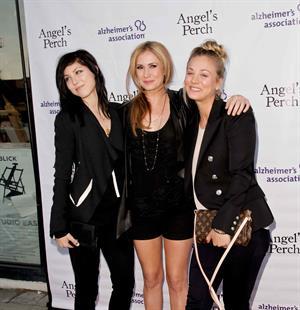 Ashley Jones  Angel's Perch  Premiere (July 13, 2013)