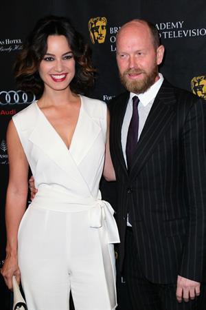 Bérénice Marlohe BAFTA LA 2013 Awards Season Tea Party in Los Angeles 1/12/13