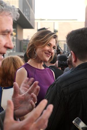 Brenda Strong -  Dallas  Gala Premiere Screening in Dallas (May 31, 2012)