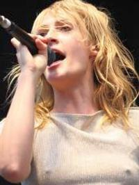 Emily Haines - breasts