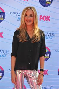 Cat Deeley - 2012 Teen Choice Awards in Universal City (July 22, 2012)