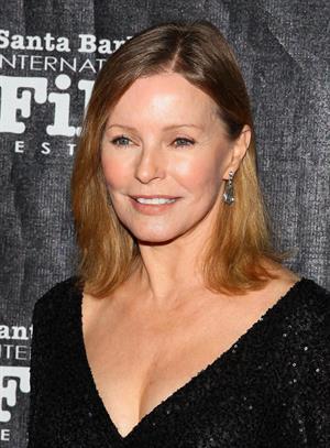 Cheryl Ladd 7th Annual Santa Barbara International Film Festival (Dec 8, 2012)