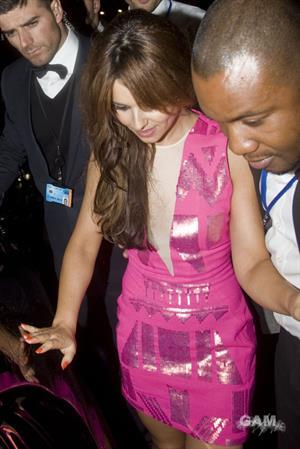 Cheryl Tweedy Cole - Mahiki nightclub in London, England - June 1, 2012