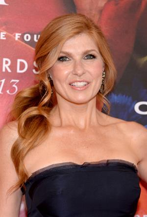 Connie Britton 2013 Fragrance Foundation Awards, June 12, 2013