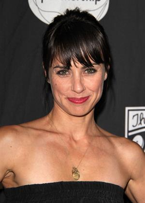 Constance Zimmer - At Montblanc Presents The 24 Hour Plays Los Angeles A Benefit For Urban Arts Partnership on June 16, 2012