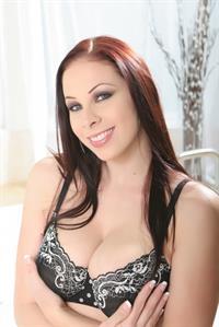Gianna Michaels in lingerie