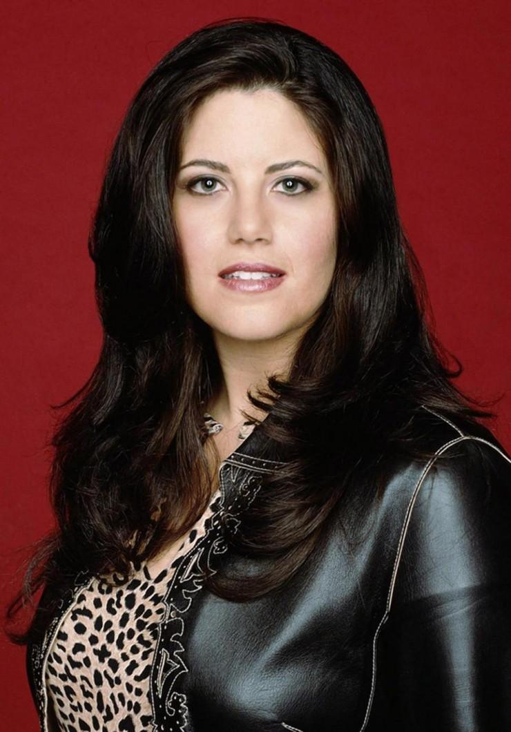 Monica Lewinsky Pictures