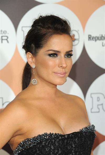 Danna Garcia People En Espanol's 50 Most Beautiful 2013 (May 15, 2012)