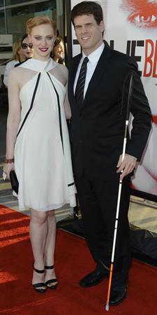 Deborah Ann Woll - True Blood Season 5 premiere in Los Angeles (May 30, 2012)
