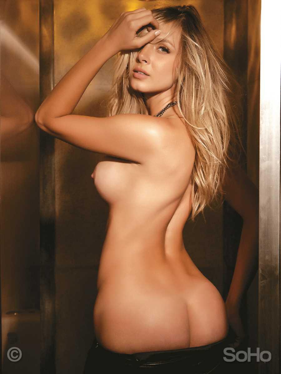 Brittney Shumaker nude