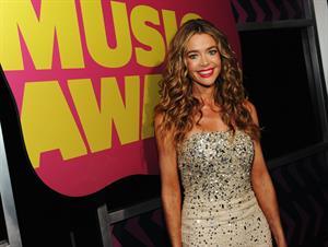 Denise Richards - 2012 CMT Music Awards in Nashville (June 6, 2012)