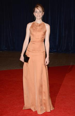 Elizabeth Banks White House Correspondents' Association Dinner in Washington, D.C. 4/27/13